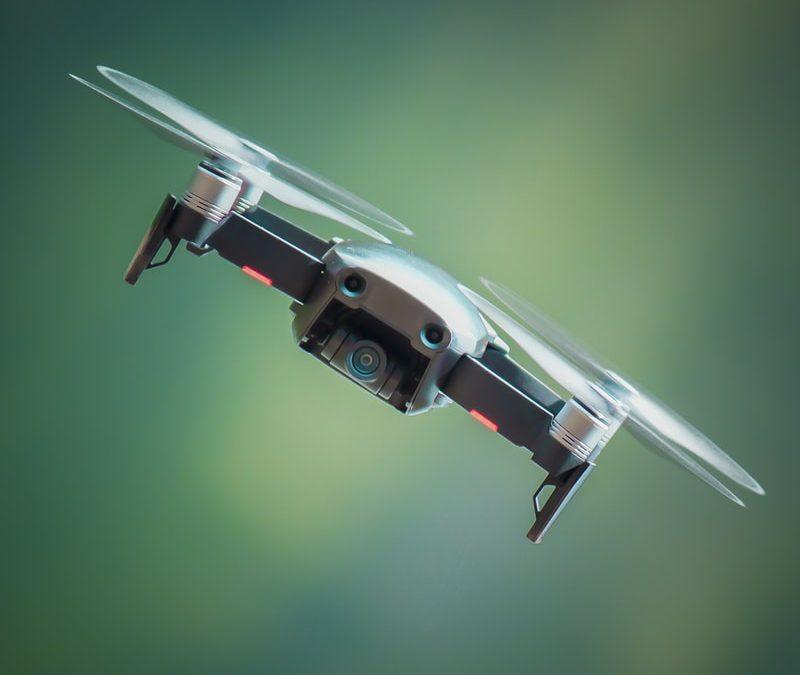 Πώς μπορεί η τεχνολογία και τα drones να βοηθήσουν τους κτηνοτρόφους μας;