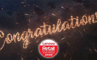 Retail BusinessAwards 2020